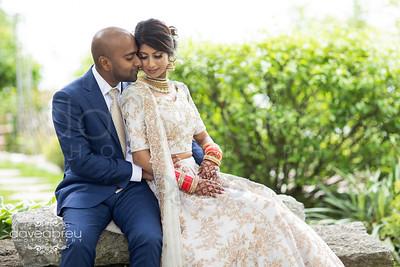 Rushmi & Wali - Wedding