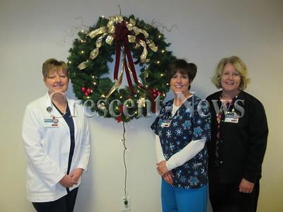 12-18-14 NEWS DP clinic awards