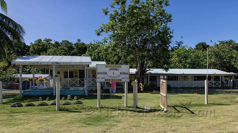 Dravuni Primary School