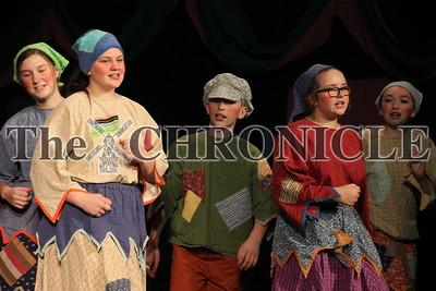 Missoula Children's Theatre - Cinderella