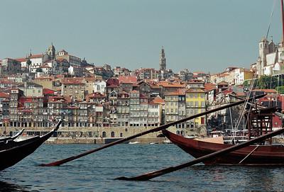 Porto 2007 / Oporto 2007
