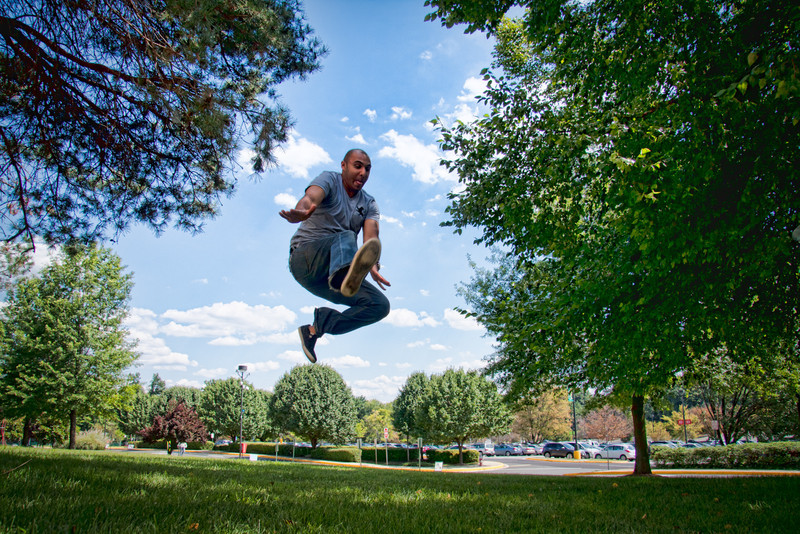 Mo Jumps for me