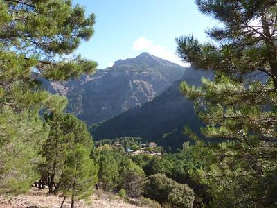 Cazorla Natural Park, Andalucia