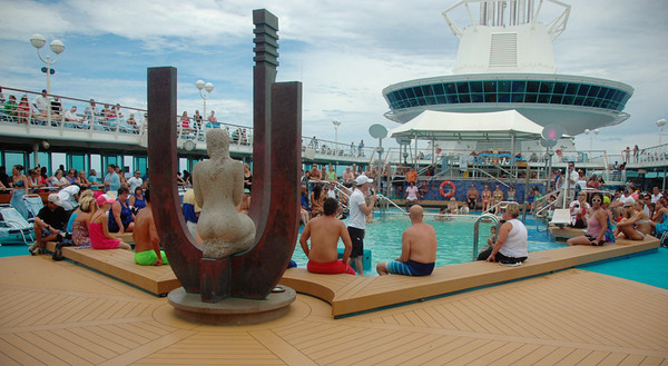 07.12.12~Day Three of Cruise