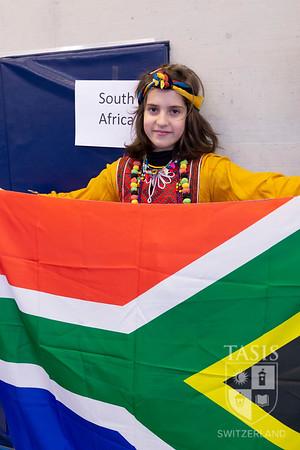 TASIS Elementary School Celebrates International Week