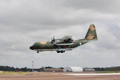C-130H (Algeria)