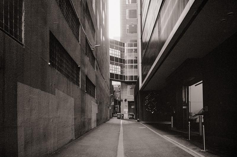 Howitt Lane