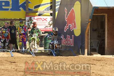 65cc Race Day