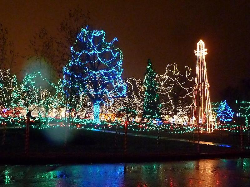 2013 Rotary Lights