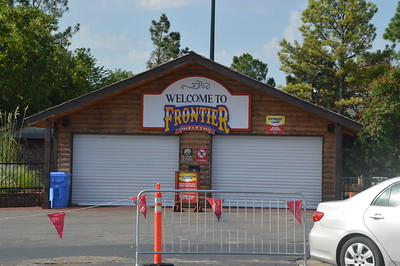 Frontier City Aug 17, 2019
