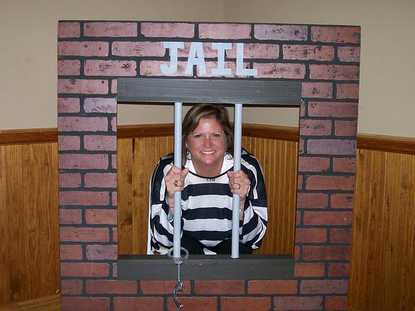 MDA Lock-Up Fayettville