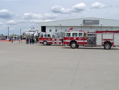 35's Centennial Airport