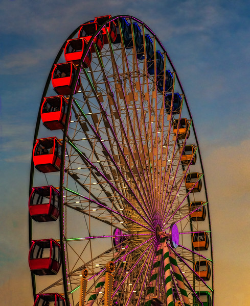Florida State Fair - Tampa - 2020