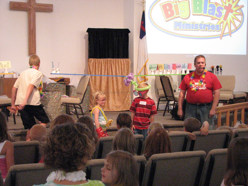 NE Parkview Comm Nazarene VBS North Platte NE July 2010 017.JPG