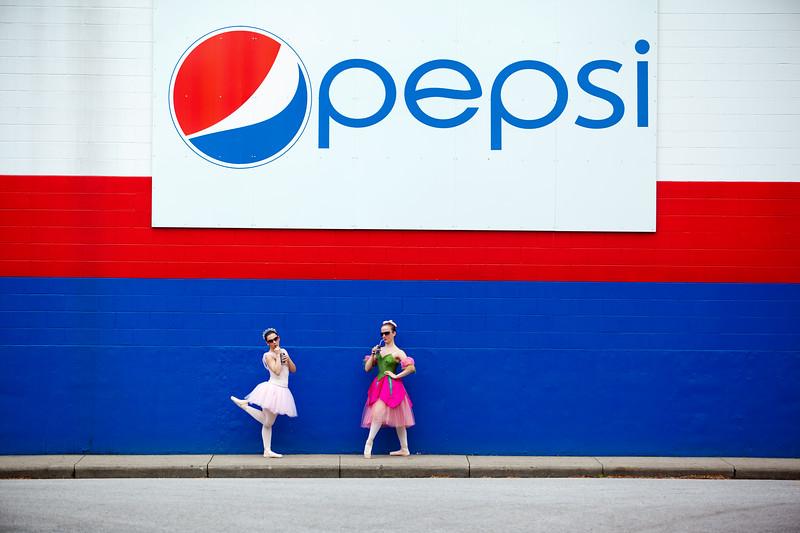 2011 FW Ballet at Pepsi