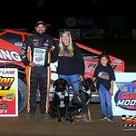 Brewerton Speedway 9-3-2021 Mike Johnson