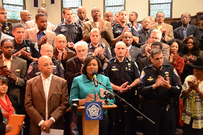 Clergy on Patrol Announcement 9/13/2014