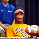 2016 National Signing Day