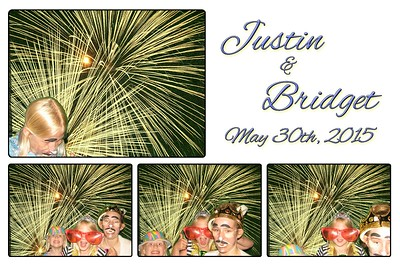 5-30 Justin & Bridget