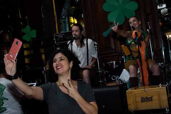 The Friends in Folk - St. Patrick