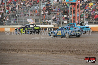 Ohsweken Speedway June 29th