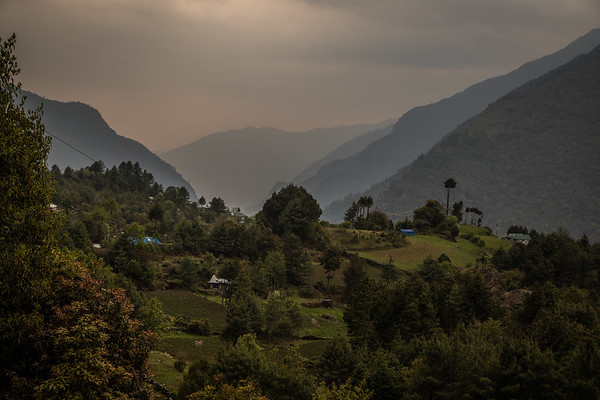 Nepal Gokyo Ri Trek