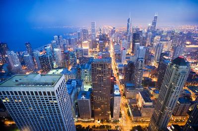Cityscape - Urban