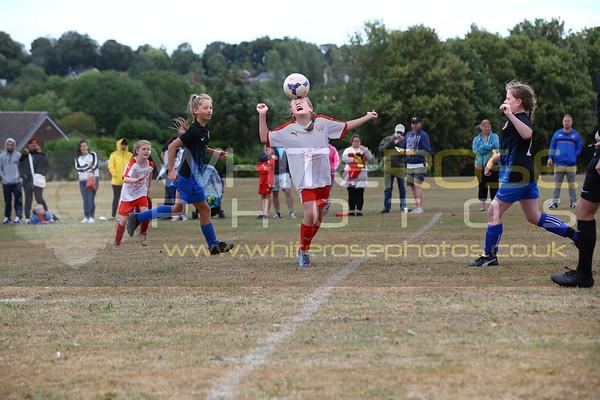 Barnsley Ladies FC