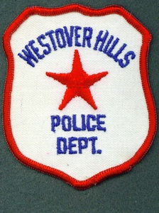 Westover Hills Police