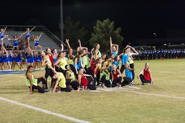2013-09-27 MHS Dance Homecoming