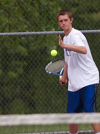 CCH Tennis 2012
