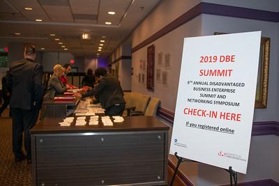 DDOT 2019 DBE Summit