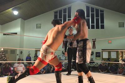 Revial Pro Wrestling
