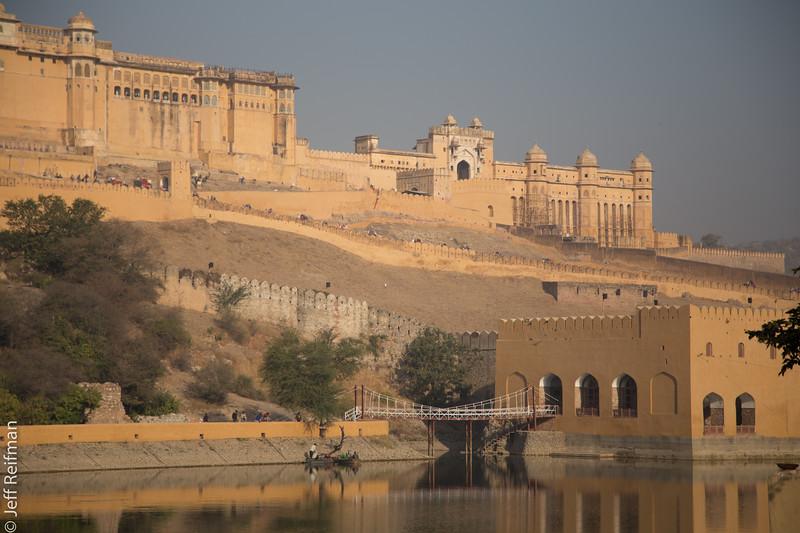 Jaipur Palace, India
