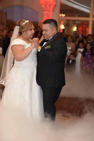 Dilcia & Rafael Wedding at Verdis