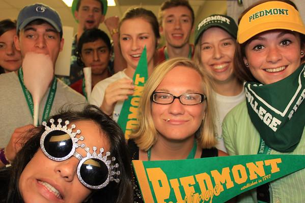 Piedmont College June 13, 2014