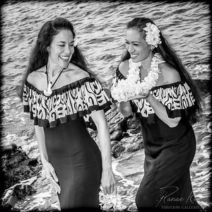 Polynesian Tour