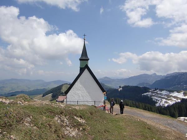 Switzerland/Schweiz Appenzell