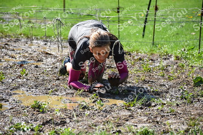 Valley Mud Pit 10am-11am