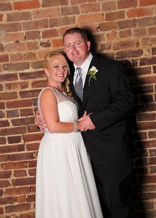Billy & Jamie's Wedding