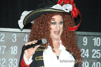 Pirates Gay Bingo -- Feb 2006