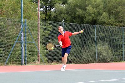 HLTC Finals - Mens  & Mixed Doubles 29 08 15