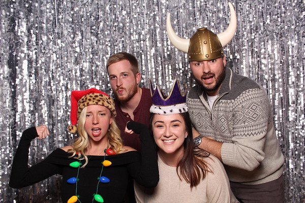 Fillmore Employee Holiday Party 12.15.2019