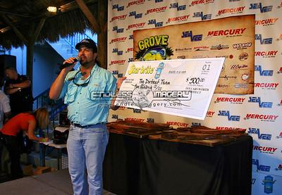 2009 Grove Slam! Awards