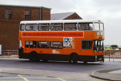 Buses of Greater Manchester