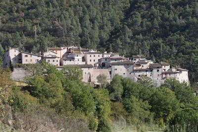 2012/10/30 San Felice di Narco