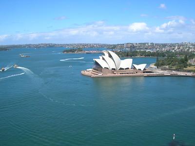 Australia 2013
