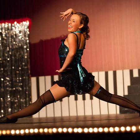Miss Ashbrook 2012 - Erica