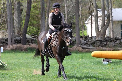 Horse Power Derby Saturday May 2018 By Tom Wardell