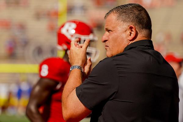 9/18/2021 Rutgers Defeats Delaware 45-13
